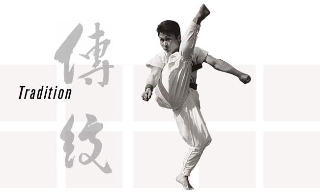 Martial Arts Training for All Ages | Han Dol Martial Arts